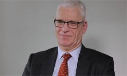 Dr Alastair McKinlay