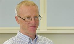 Dr Andrew Bathgate