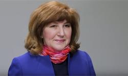 Dr Maria Eugenicos